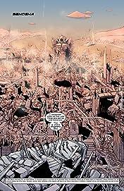 New X-Men (2001-2004) #132