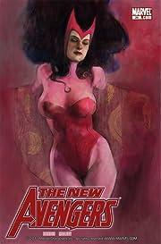 New Avengers (2004-2010) #26