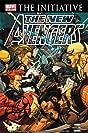 New Avengers (2004-2010) #29