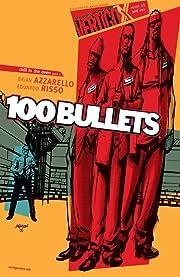 100 Bullets #43