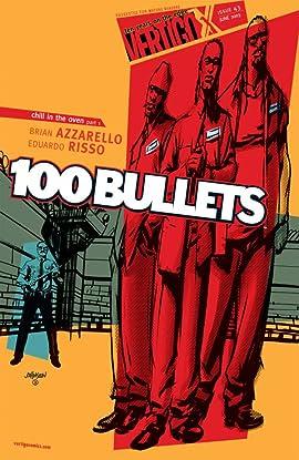 100 Bullets No.43