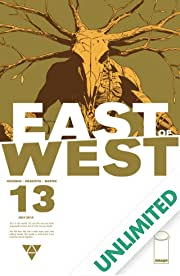 East of West #13