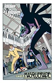 Batgirl: Year One #1