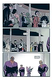 Batgirl: Year One #1