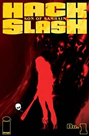 Hack/Slash: Son of Samhain #1
