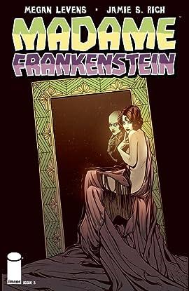Madame Frankenstein #3 (of 7)