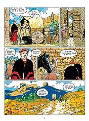 Mémoire de cendres Vol. 1: Héléna
