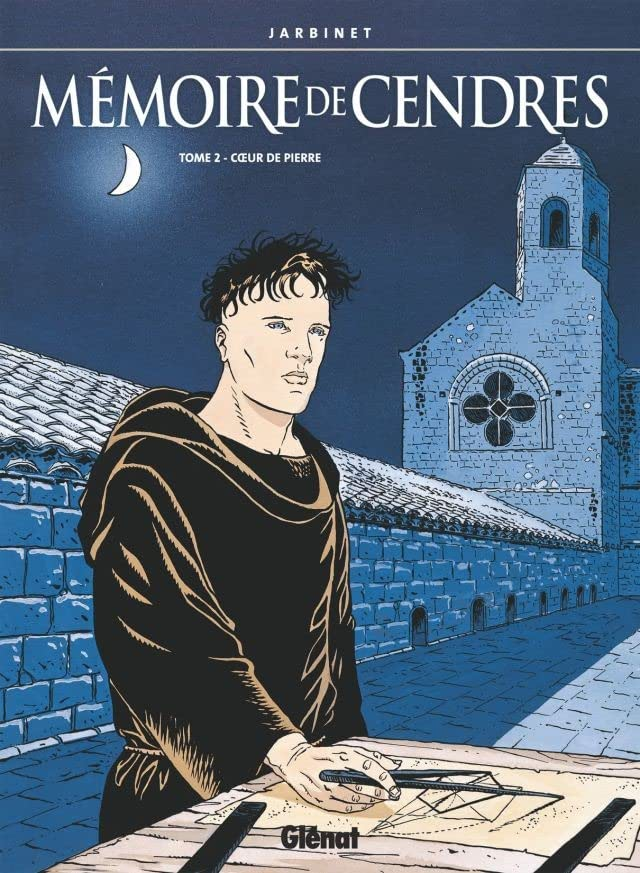 Mémoire de cendres Vol. 2: Cœur de Pierre