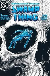 Swamp Thing (1982-1996) #56