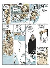 Mémoire de cendres Vol. 3: Rémy d'Orient
