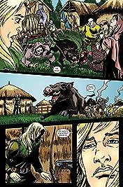 Robin the Hood #3
