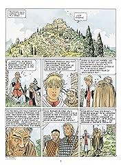 Mémoire de cendres Vol. 4: Les loups de Farnham