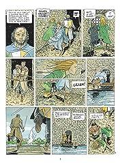 Mémoire de cendres Vol. 5: La danse des géants