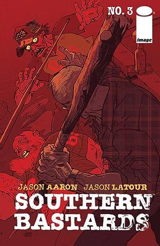 Southern Bastards No.3