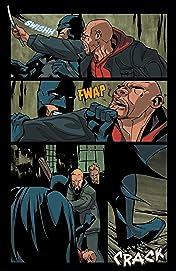 Detective Comics (1937-2011) #866