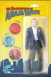 Mis-Adventures of Adam West: Gallery