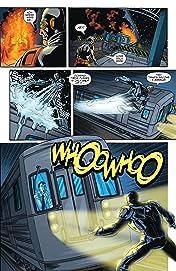 Flashpoint: Legion of Doom #1 (of 3)