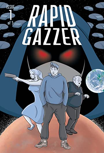 Rapid Gazzer #1