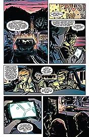 Marvel Knights: X-Men (2013-): Haunted