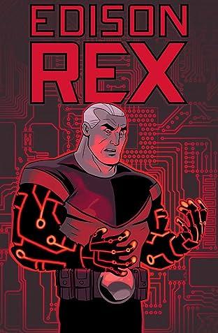 Edison Rex #16