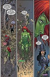 Gotham City Sirens #17