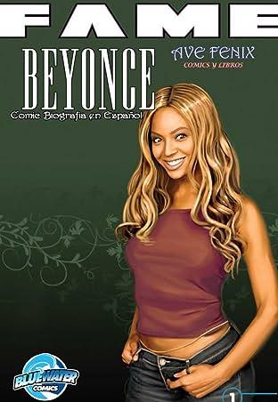 Fame: Beyonce: Spanish Edition