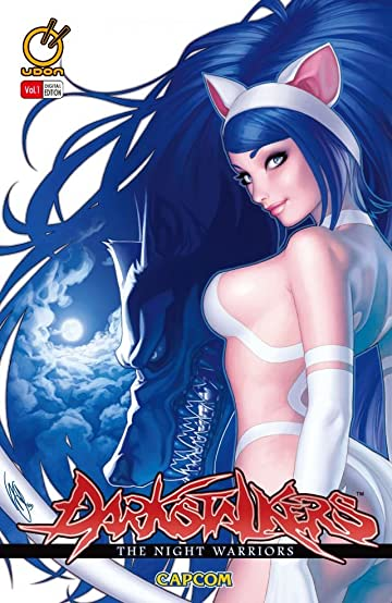 Darkstalkers: The Night Warriors Vol. 1