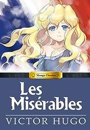 Manga Classics: Les Miserables
