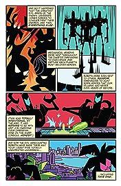 Cartoon Network: Super Secret Crisis War!: Johnny Bravo #1