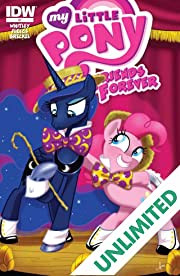 My Little Pony: Friends Forever #7