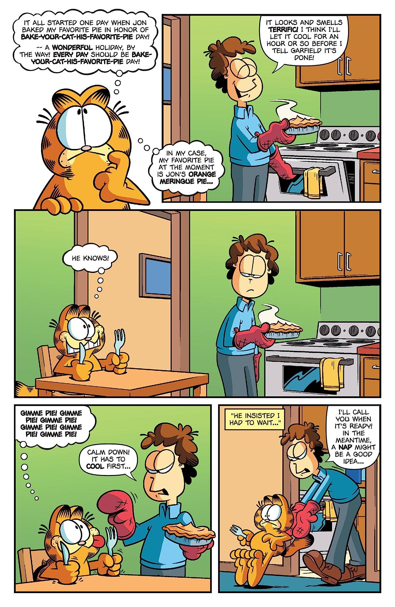 Garfield #27