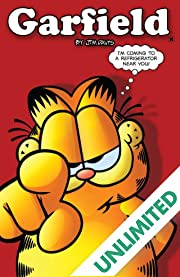 Garfield Vol. 4