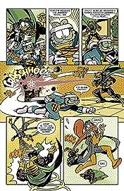Garfield Vol. 4