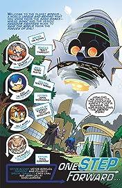 Sonic the Hedgehog #225