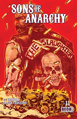 Sons of Anarchy No.11