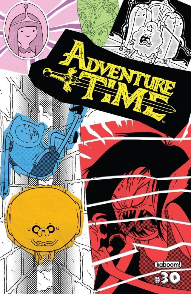 Adventure Time #30