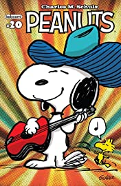 Peanuts Vol. 2 #20