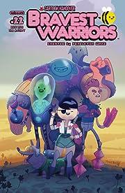 Bravest Warriors #22