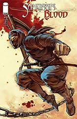 Samurai's Blood #2