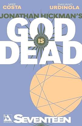 God is Dead #17