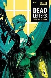 Dead Letters #4