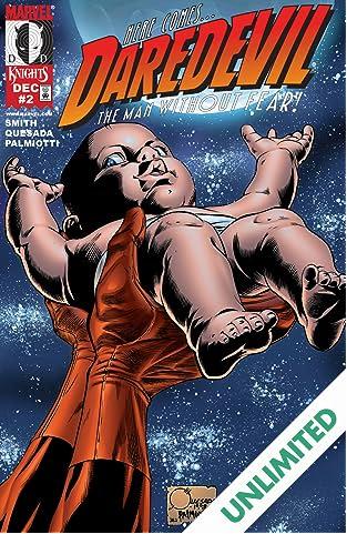 Daredevil (1998-2011) #2