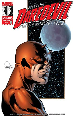 Daredevil (1998-2011) No.4