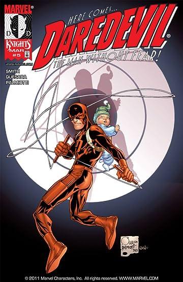 Daredevil (1998-2011) #5