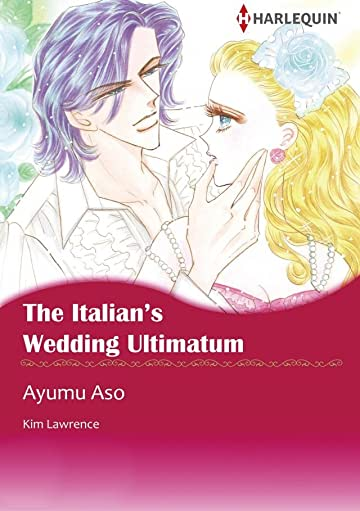 The Italian's Wedding Ultimatum