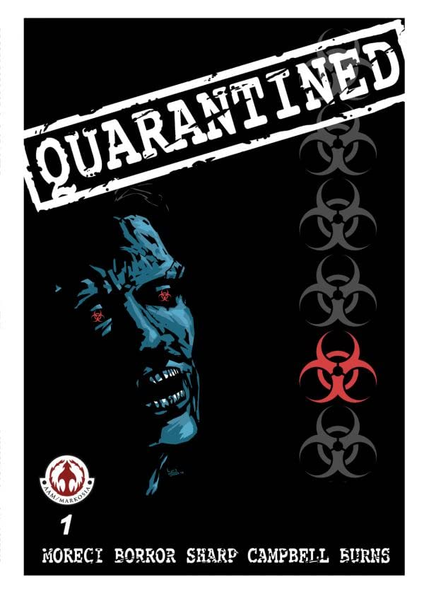 Quarantined: Preview