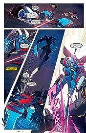 Transformers: Windblade #4 (of 4)