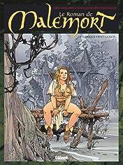 Le roman de Malemort Vol. 4: Lorsque vient la nuit...