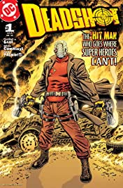 Deadshot (2005) #1 (of 5)