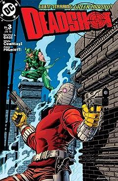 Deadshot (2005) #3 (of 5)